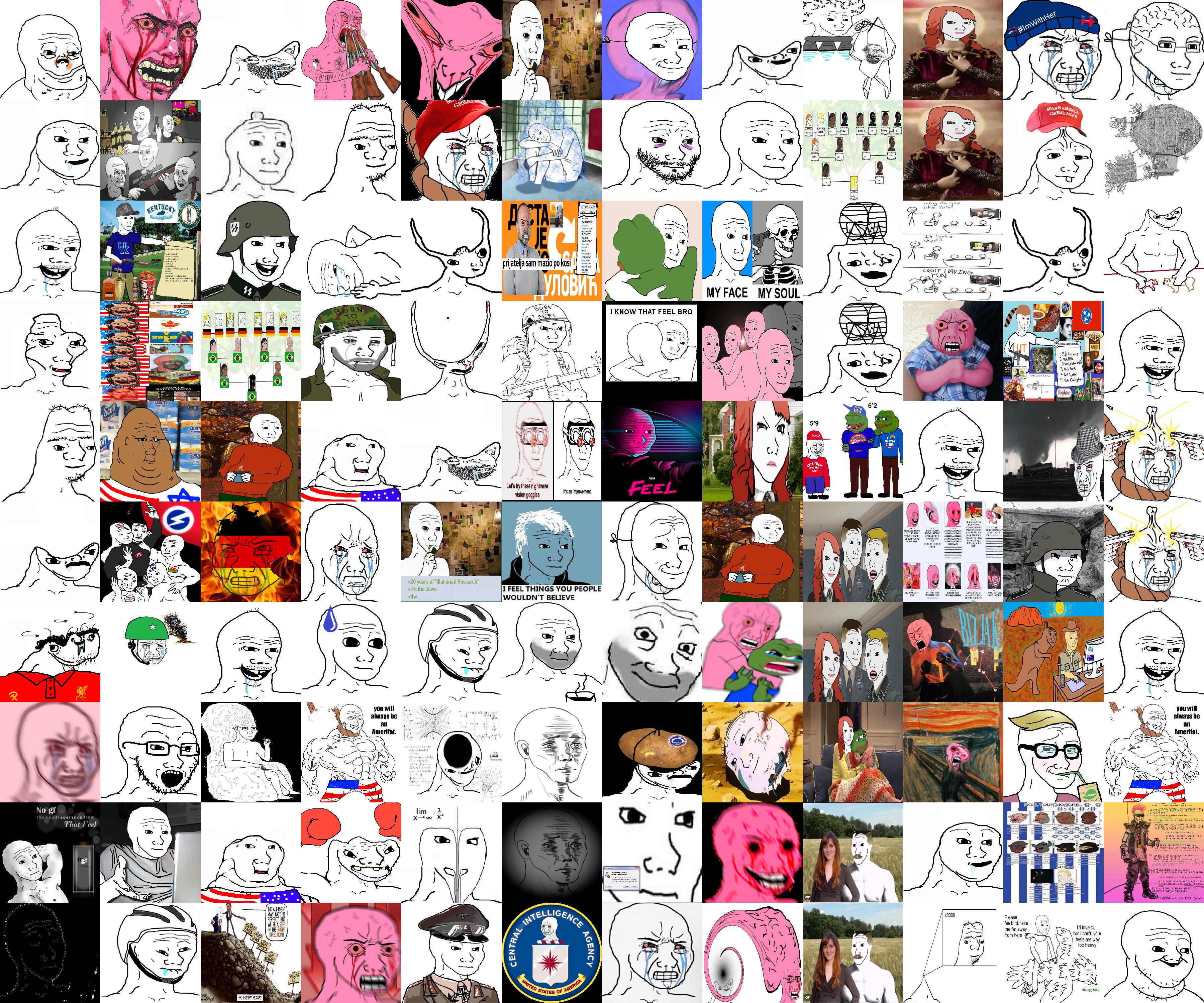 feelsguy 4chan pol image walls memes oilab